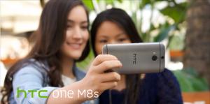 🔥 Soldes : Le HTC One M8S à 179 euros au lieu de 379 euros