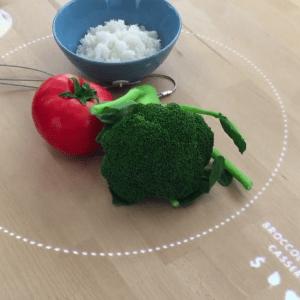 IKEA imagine la cuisine connectée de 2025