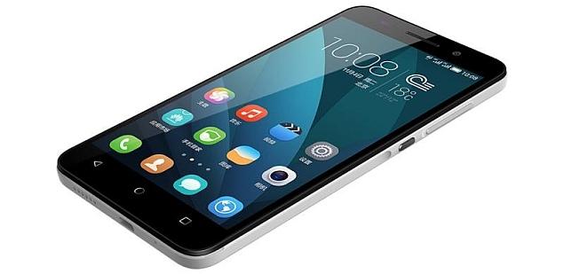 Honor 4X, tout ce qu'il faut savoir de ce smartphone à moins de 200 euros