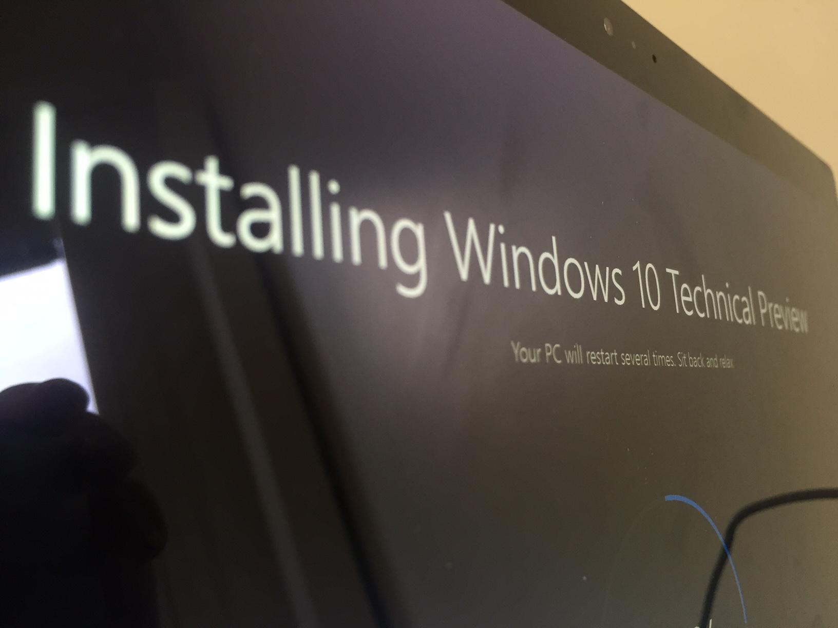 Windows : Microsoft envisagerait de le rendre «open source»