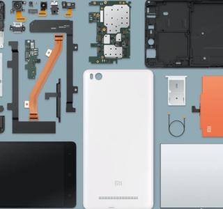 Hugo Barra démonte lui-même le Xiaomi Mi 4i
