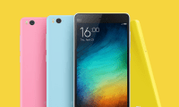 Xiaomi Mi 4i : attention à la chauffe