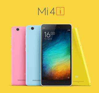 Xiaomi Mi 4i : attention à la chauffe