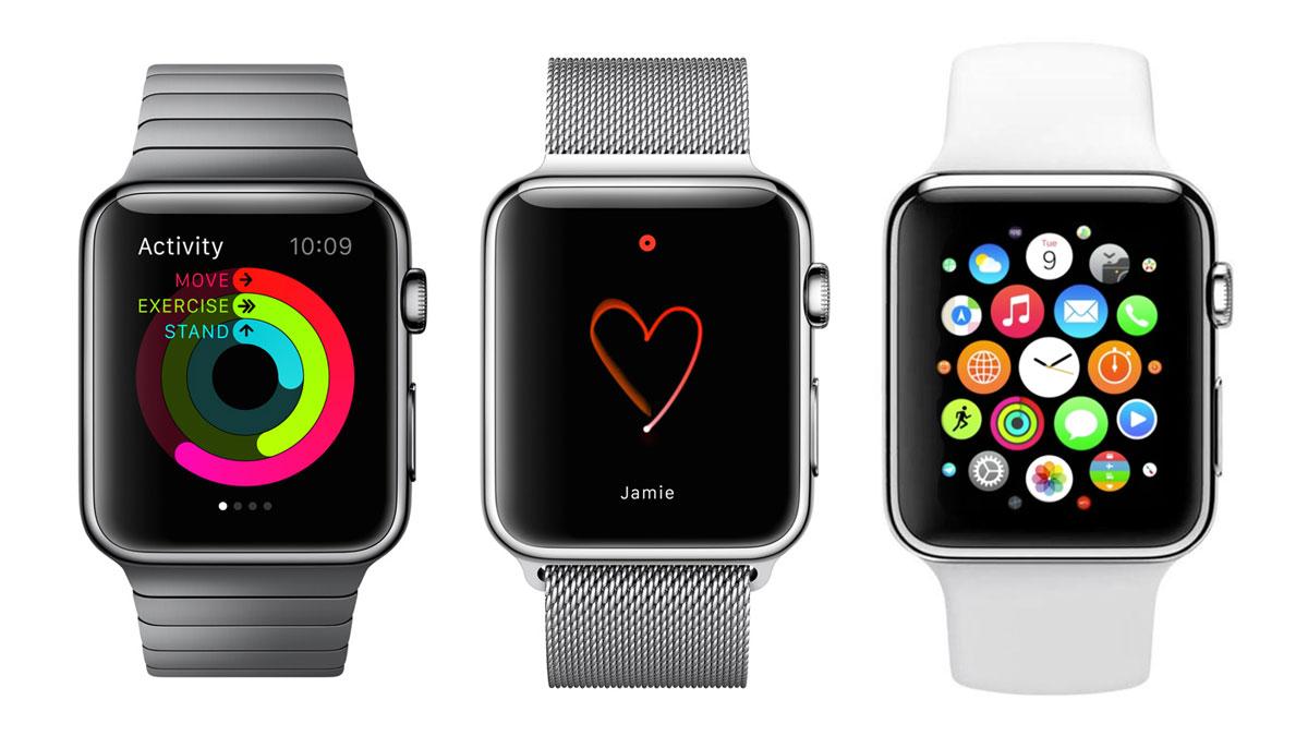Les Apple Watch interdites dans les ministères au Royaume-Uni