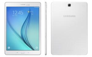 🔥 Bon plan : la Samsung Galaxy Tab A 9.7 à 200 euros avec une carte microSD offerte