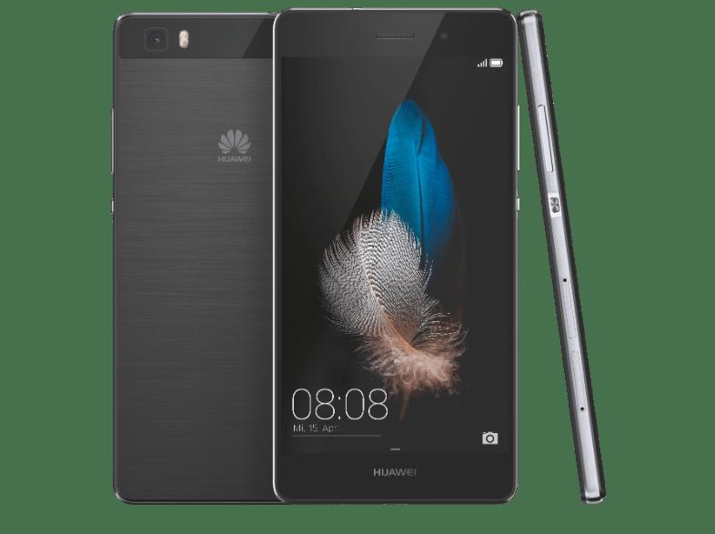 Le Huawei P8 Lite n'est pas annoncé mais est déjà en vente