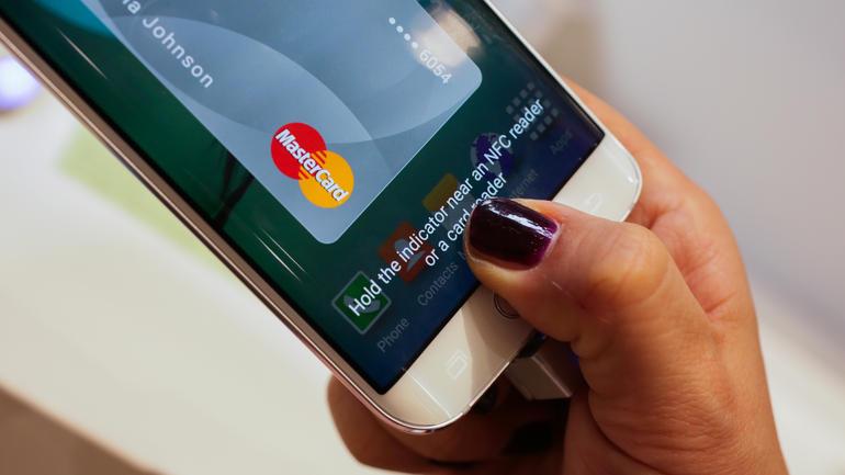 Samsung Pay serait supportée par la future montre connectée du géant coréen