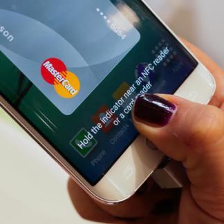 L'Espagne est le premier pays européen à bénéficier de Samsung Pay