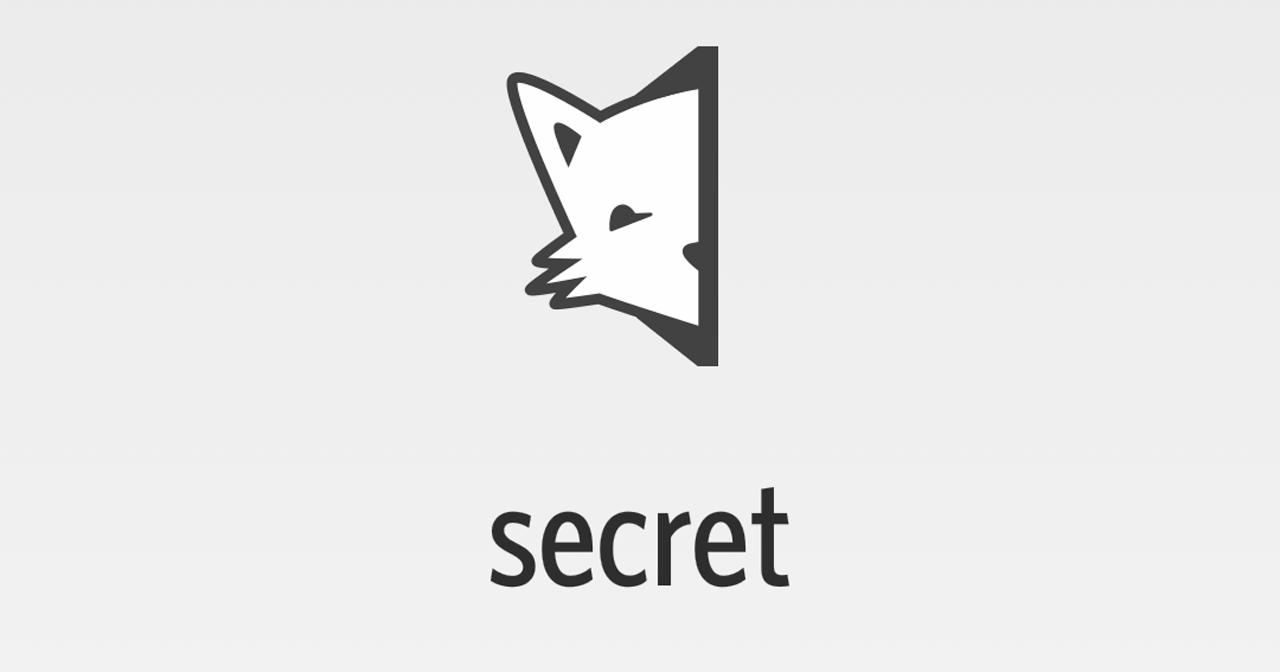 Secret va fermer ses portes