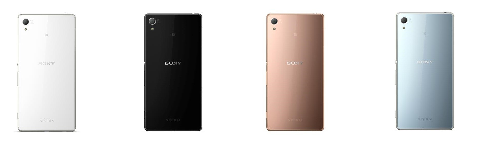 Sony Xperia Z3+, la version occidentale du Xperia Z4 ?