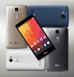 LG dévoile enfin les prix de ses Spirit et Leon