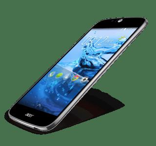 L'Acer Liquid Jade S s'apprête à accueillir Lollipop, avec quelques mois de retard