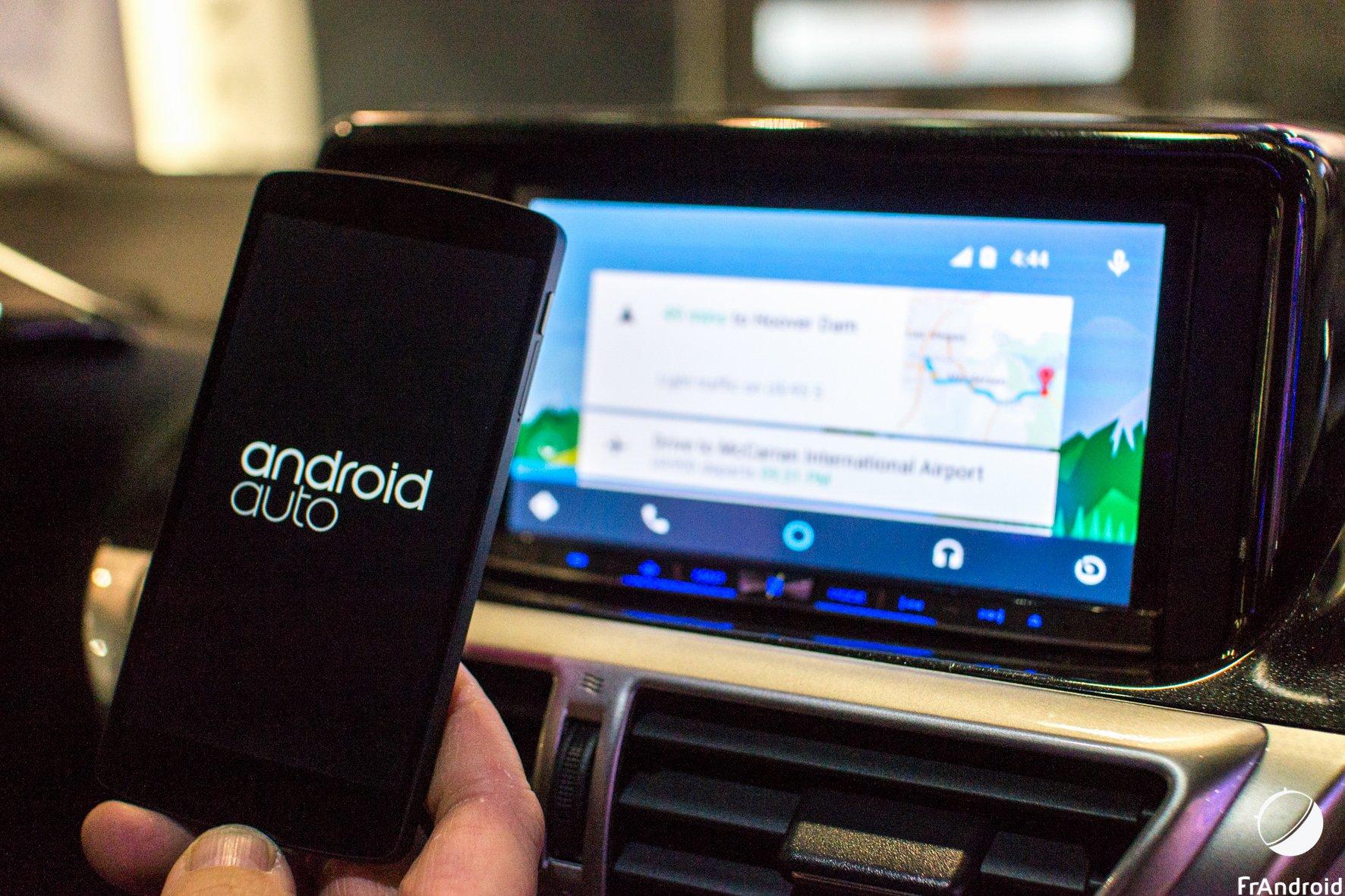 Amazon Music est désormais disponible sur Android Auto