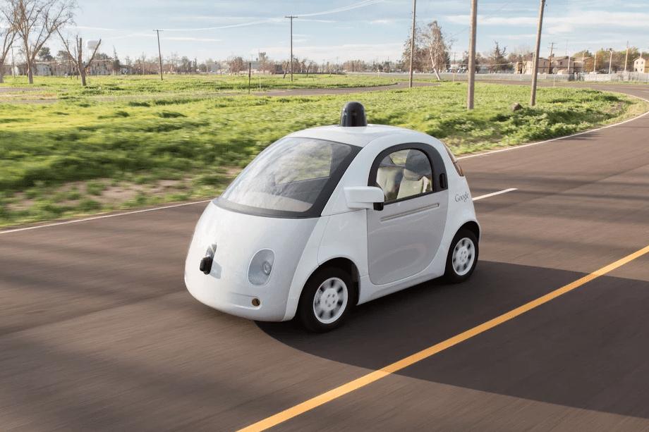 Chez Google, la branche responsable des voitures autonomes a maintenant un PDG