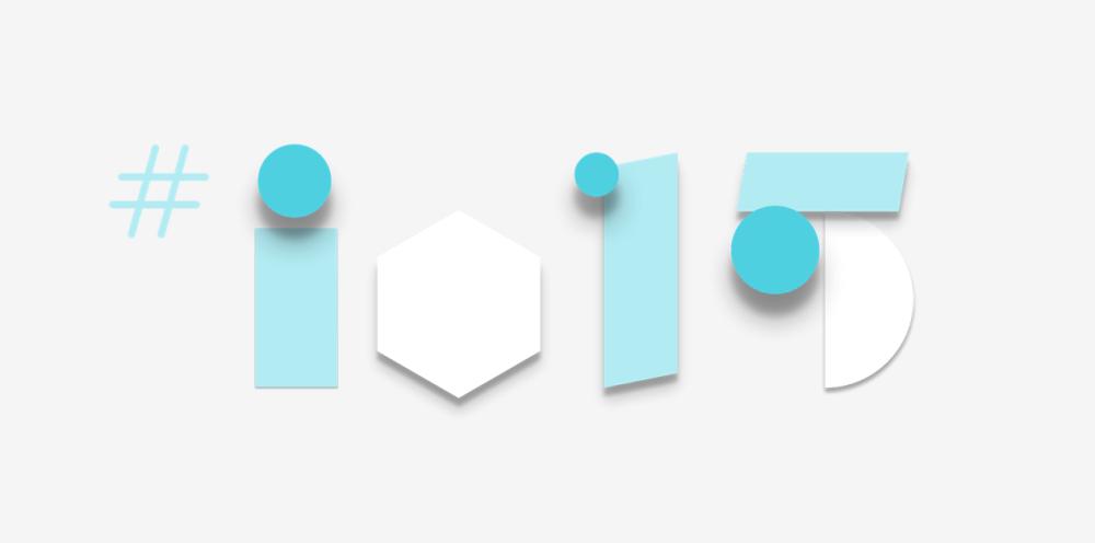 Comment suivre la Google I/O 2015 ?