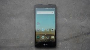 Test du LG Spirit, un étalon en entrée de gamme ?