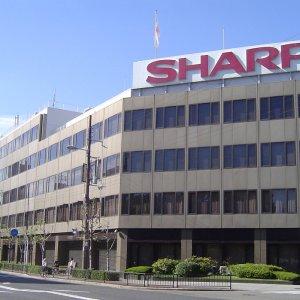 Sharp débute la production des écrans in-cell pour des smartphones plus fins