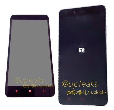 Xiaomi H3Y : du métal et un Helio X10 de MediaTek pour le prochain Redmi ?