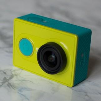 Test de la Xiaomi Yi Action Camera, la GoPro venue de Chine