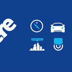 Intel annonce une prise de participation de 15 % dans HERE (ex-Nokia Maps) au CES 2017