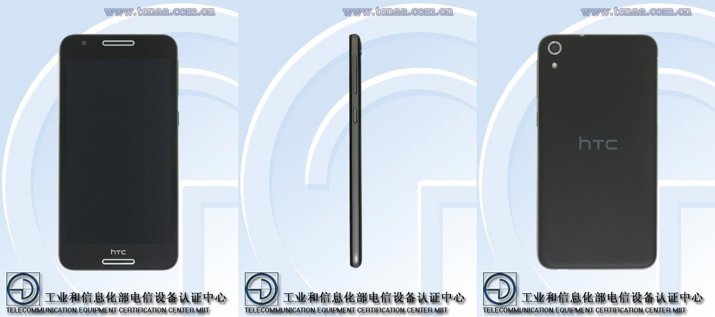 HTC WF5w : le prochain milieu de gamme du constructeur ?