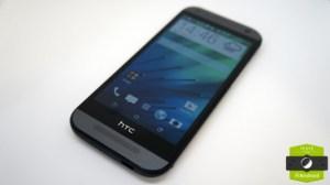 HTC One mini 2 : Lollipop ne sera pas déployé