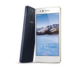 Oppo Neo5s : un nouveau smartphone d'entrée de gamme et toujours sous KitKat