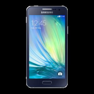 Samsung Galaxy A3 : tout ce qu'il faut savoir