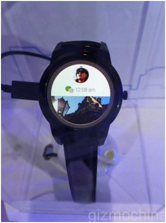 TencentOS : le système d'exploitation pour les montres connectées se dévoile