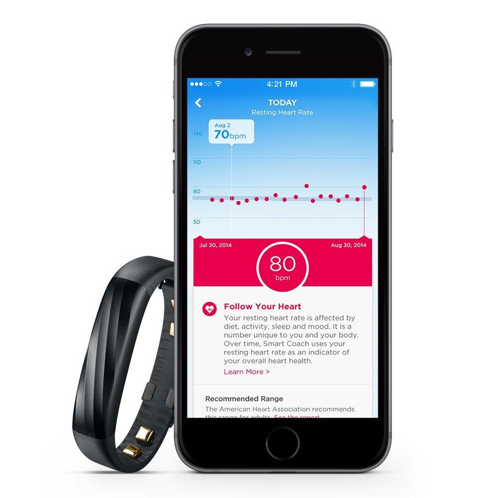 Le Jawbone UP3 arrive en France à 179.99€