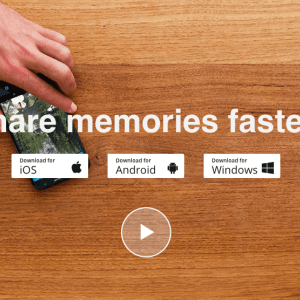BitTorrent lance Shoot, pour faciliter partage de photos entre smartphones
