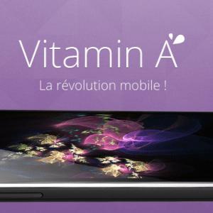 Vitamin B : le prochain smartphone DuneTek avec une batterie de 5000 mAh ?