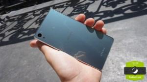 Test du Sony Xperia Z3+ : le moins bon représentant du Snapdragon 810
