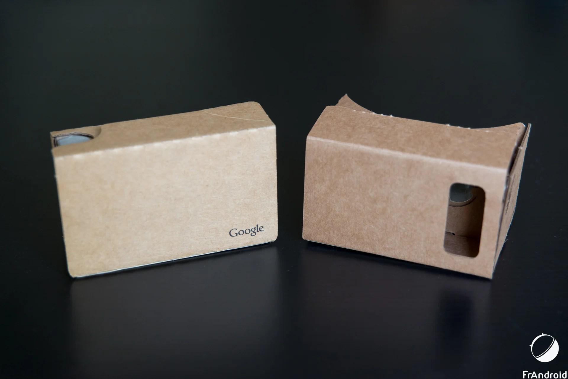 Tech'spresso : Le retour des Galaxy Note, le futur du Cardboard et les réparations selon Apple