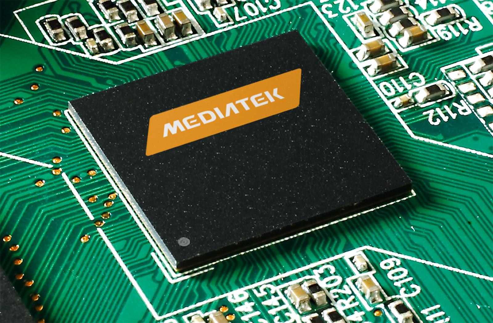 MediaTek en route vers les 16 et 10nm chez TSMC