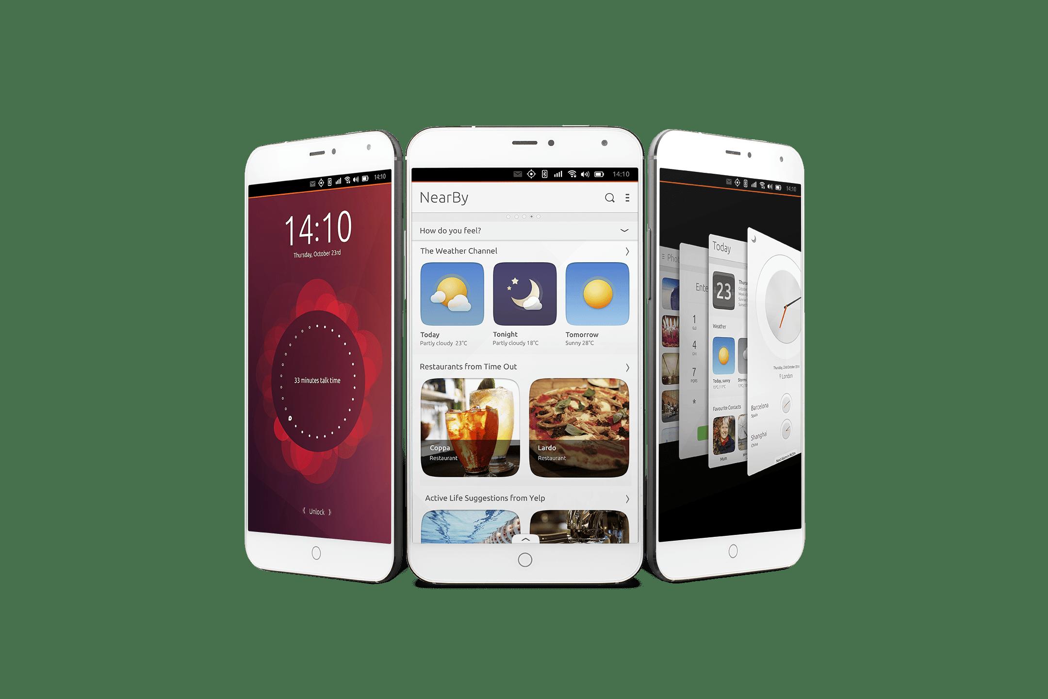 Le Meizu MX4 Ubuntu Edition est disponible dès aujourd'hui, mais sur invitation