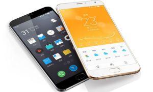 Meizu MX5e : un nouveau smartphone avec une sensation de déjà-vu