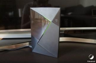 Test de la Nvidia Shield Android TV (2015), l'expérience 4K saisissante sous Android (MAJ)