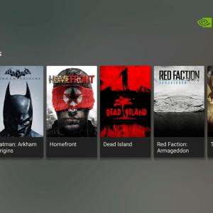 Nvidia repousse encore le lancement de GRID, son service de streaming de jeu vidéo