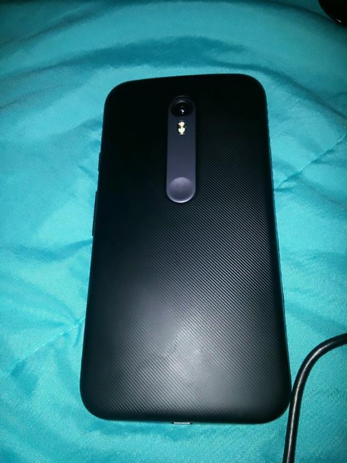 Motorola Moto G 2015 : déjà les premières caractéristiques ?