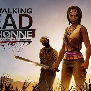 The Walking Dead: Michonne, ce sera pour cet automne