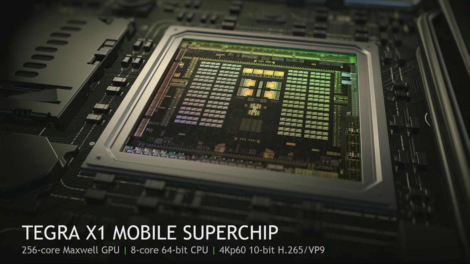 Nvidia va dévoiler son nouveau Tegra le 22 août prochain