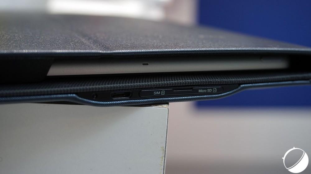 Alcatel One Touch prépare une coque pour tablettes qui se transforme en routeur
