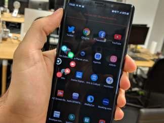 Comment enregistrer l'écran de son smartphone Android