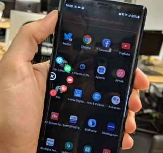 Comment enregistrer en vidéo l'écran de son smartphone Android