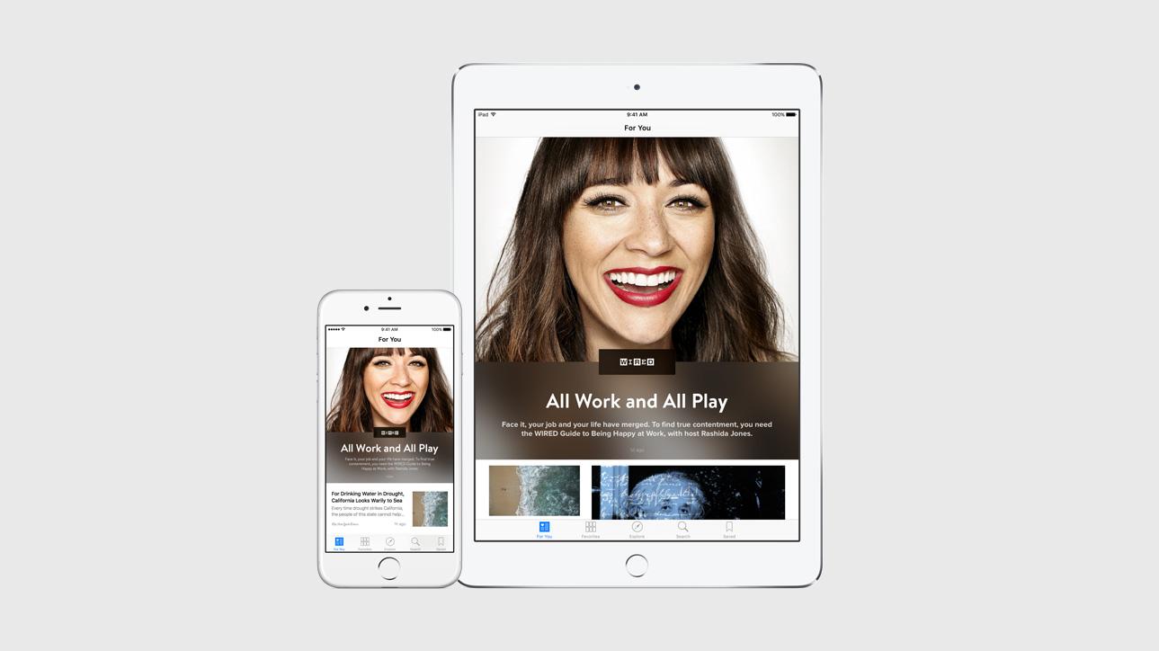iOS 9 : les nouveautés à retenir