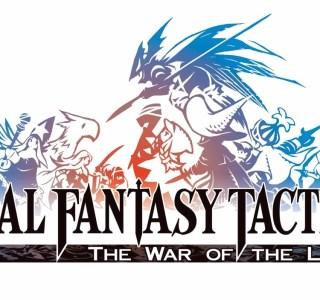 Final Fantasy Tactics, un chef d'œuvre du RPG tactique, est disponible sur Android