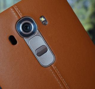 Le LG G4 Pro pourrait embarquer un double capteur photo