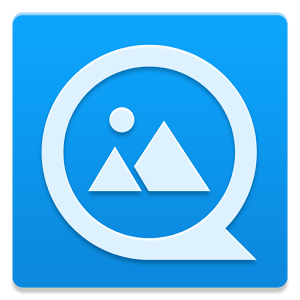 L'application QuickPic prend un air de Google Photos