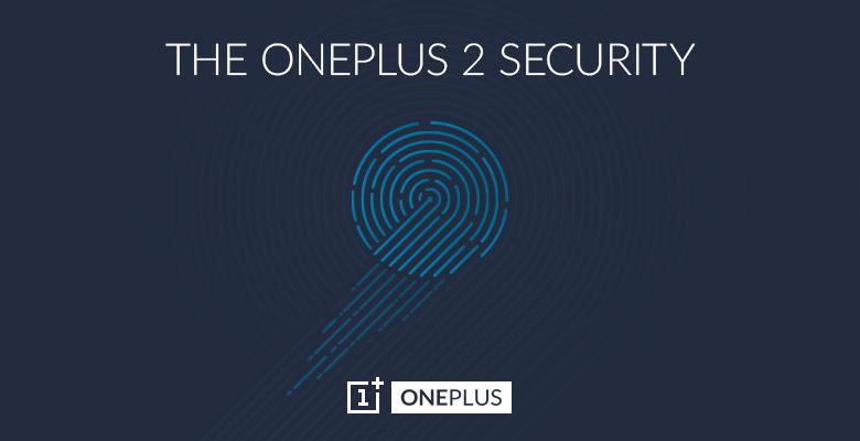 Le OnePlus 2 succombera à la mode des lecteurs d'empreintes digitales